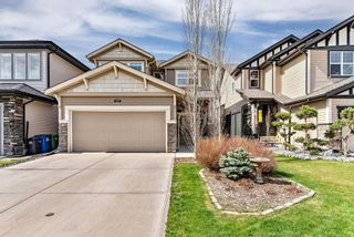 Photo 2: 47 SUNSET Terrace: Cochrane Detached for sale : MLS®# C4248386