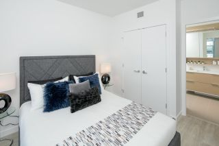 """Photo 12: 908 1661 QUEBEC Street in Vancouver: Mount Pleasant VE Condo for sale in """"Voda"""" (Vancouver East)  : MLS®# R2284074"""