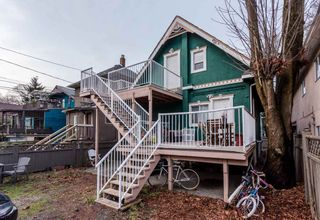 Photo 11: 524 E 12TH Avenue in Vancouver: Mount Pleasant VE House for sale (Vancouver East)  : MLS®# R2235406