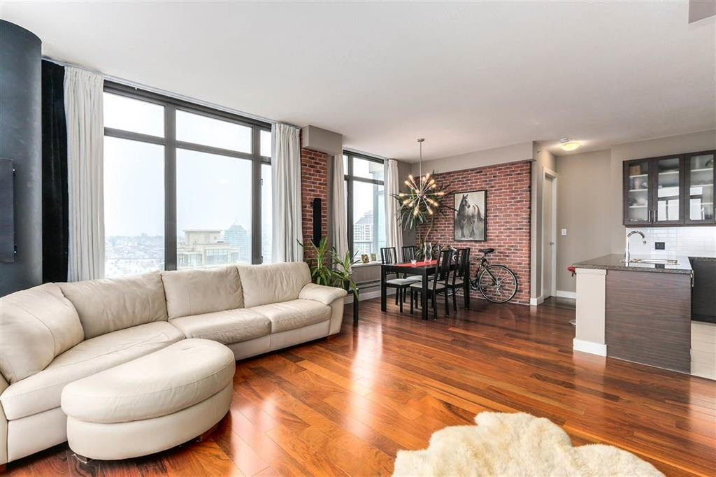 """Main Photo: 3003 2345 MADISON Avenue in Burnaby: Brentwood Park Condo for sale in """"OMA"""" (Burnaby North)  : MLS®# R2513984"""