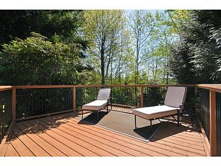 Photo 20: 617 THURSTON TE in Port Moody: North Shore Pt Moody House for sale : MLS®# V1116599