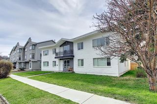Photo 3: 1415 1 Street NE in Calgary: Crescent Heights Multi Family for sale : MLS®# A1111894
