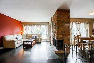 Photo 6: 919 N DOLLARTON Highway in North Vancouver: Dollarton House for sale : MLS®# R2136365