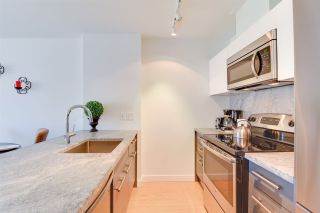 """Photo 15: 716 188 KEEFER Street in Vancouver: Downtown VE Condo for sale in """"188 Keefer"""" (Vancouver East)  : MLS®# R2511640"""