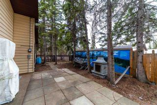 Photo 32: 11 3016 TWP RD 572: Rural Lac Ste. Anne County House for sale : MLS®# E4241063