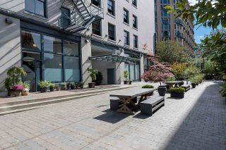 Photo 18: 417 55 E CORDOVA STREET in Vancouver: Downtown VE Condo for sale (Vancouver East)  : MLS®# R2037315