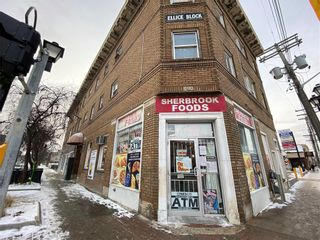 Photo 2: 462 Sherbrook Street in Winnipeg: West End Industrial / Commercial / Investment for sale (5A)  : MLS®# 202029251