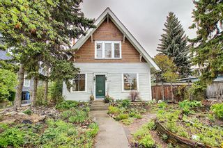Photo 2: 710 38 Avenue SW: Calgary Detached for sale : MLS®# A1112119