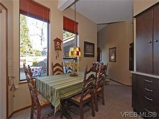 Photo 5: 1242 Astra Pl in VICTORIA: SE Maplewood House for sale (Saanich East)  : MLS®# 601419