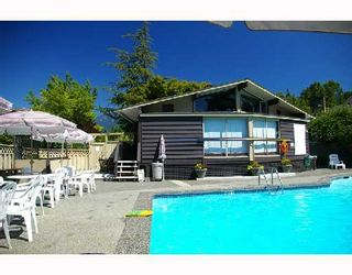 """Photo 9: 209 555 W 28TH Street in North_Vancouver: Upper Lonsdale Condo for sale in """"CEDARBROOKE"""" (North Vancouver)  : MLS®# V732461"""