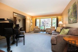 Photo 4: 35 Jaymorr Drive in Winnipeg: Charleswood Residential for sale (1F)  : MLS®# 1822836