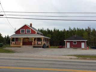Main Photo: 2011 George Street in Sydney: 201-Sydney Commercial  (Cape Breton)  : MLS®# 202101601