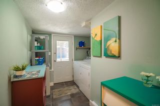 Photo 19: 1615 Myrtle Ave in : Vi Oaklands House for sale (Victoria)  : MLS®# 877676