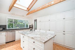 Photo 10: 4787 CEDARCREST Avenue in North Vancouver: Canyon Heights NV House for sale : MLS®# R2562639