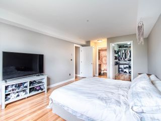 """Photo 17: 305 3128 FLINT Street in Port Coquitlam: Glenwood PQ Condo for sale in """"FRASER COURT TERRACE"""" : MLS®# R2456754"""