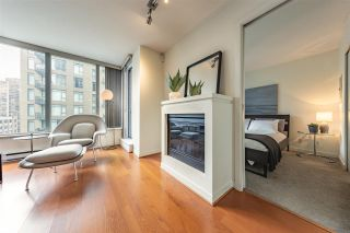 "Photo 5: 505 1010 RICHARDS Street in Vancouver: Yaletown Condo for sale in ""The Gallery"" (Vancouver West)  : MLS®# R2547043"