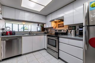"""Photo 9: 1703 1199 EASTWOOD Street in Coquitlam: North Coquitlam Condo for sale in """"The Selkirk"""" : MLS®# R2616911"""