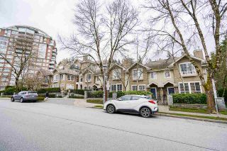 "Photo 4: 107 5605 HAMPTON Place in Vancouver: University VW Condo for sale in ""The Pemberley"" (Vancouver West)  : MLS®# R2555239"