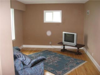 Photo 8:  in WINNIPEG: East Kildonan Residential for sale (North East Winnipeg)  : MLS®# 1011201
