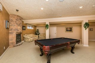 Photo 34: 115 Via Tuscano Tuscany Hills: Rural Sturgeon County House for sale : MLS®# E4220313