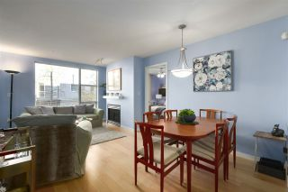 Photo 3: 212 2288 MARSTRAND Avenue in Vancouver: Kitsilano Condo for sale (Vancouver West)  : MLS®# R2431366