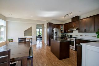 "Photo 10: 35 20449 66 Avenue in Langley: Willoughby Heights Townhouse for sale in ""Nature's Landing"" : MLS®# R2185731"