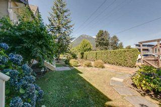 """Photo 28: 10 1800 MAMQUAM Road in Squamish: Garibaldi Estates Townhouse for sale in """"Viressence"""" : MLS®# R2102551"""