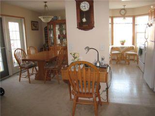 Photo 6: 232 Goulet Street in WINNIPEG: St Boniface Condominium for sale (South East Winnipeg)  : MLS®# 1006871