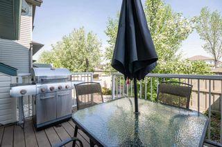 Photo 24: 10 6304 SANDIN Way in Edmonton: Zone 14 House Half Duplex for sale : MLS®# E4245581