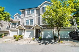 """Photo 2: 12 21535 88TH Avenue in Langley: Walnut Grove Townhouse for sale in """"Redwood Lane"""" : MLS®# R2586469"""