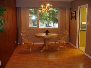 """Photo 3: 1860 FINLAY Drive in Prince George: Seymour House for sale in """"SEYMOUR"""" (PG City Central (Zone 72))  : MLS®# N219476"""