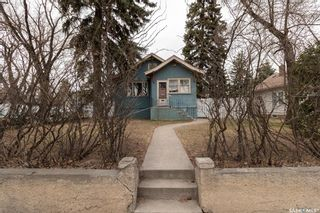 Photo 2: 222 29th Street West in Saskatoon: Caswell Hill Residential for sale : MLS®# SK852033