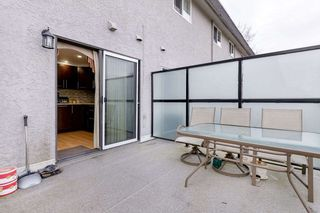 """Photo 16: 8 10900 NO. 3 Road in Richmond: South Arm Townhouse for sale in """"GARDEN MANOR"""" : MLS®# R2551668"""