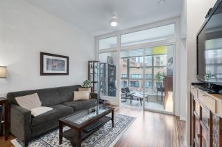 Photo 7: 403 1205 HOWE STREET in Vancouver: Downtown VW Condo for sale (Vancouver West)  : MLS®# R2448608