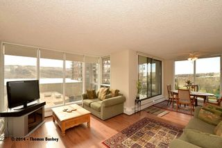 Photo 20: 602 145 Point Drive NW in CALGARY: Point McKay Condo for sale (Calgary)  : MLS®# C3612958