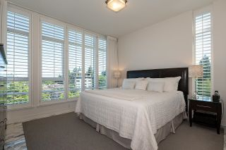 """Photo 23: 1502 1468 W 14TH Avenue in Vancouver: Fairview VW Condo for sale in """"Avedon"""" (Vancouver West)  : MLS®# R2603754"""