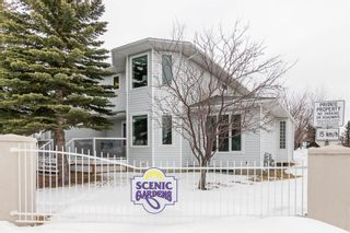 Photo 36: 88 Scenic Gardens NW in Calgary: Scenic Acres Semi Detached for sale : MLS®# A1074167