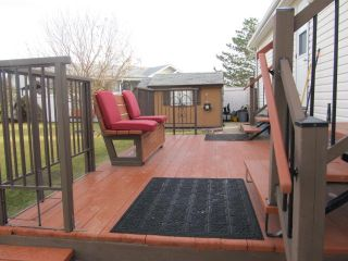 Photo 25: 1553 jubilee Wynd: Sherwood Park Mobile for sale : MLS®# E4219674