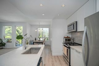 """Photo 9: 313 2382 ATKINS Avenue in Port Coquitlam: Central Pt Coquitlam Condo for sale in """"Parc East"""" : MLS®# R2604837"""