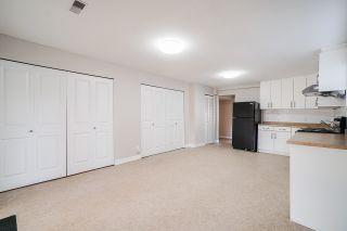 Photo 30: 12532 114 Avenue in Surrey: Bridgeview House for sale (North Surrey)  : MLS®# R2532332