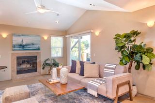 Photo 4: PACIFIC BEACH Townhouse for sale : 3 bedrooms : 3923 Riviera Dr #Unit B in San Diego