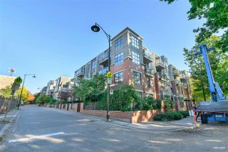 Main Photo: 405 2688 VINE Street in Vancouver: Kitsilano Condo for sale (Vancouver West)  : MLS®# R2521594