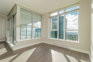 """Photo 8: 3008 4900 LENNOX Lane in Burnaby: Metrotown Condo for sale in """"The Park"""" (Burnaby South)  : MLS®# R2625122"""