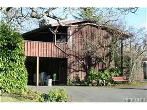 Main Photo:  in NORTH SAANICH: NS Ardmore House for sale (North Saanich)  : MLS®# 422180
