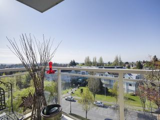 """Photo 17: 606 6076 TISDALL Street in Vancouver: Oakridge VW Condo for sale in """"Mansion House Co Op"""" (Vancouver West)  : MLS®# V1117601"""