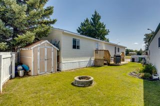 Main Photo: #2 649 Main Street N: Airdrie Mobile for sale : MLS®# A1140162