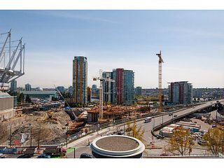 "Photo 5: 1103 928 BEATTY Street in Vancouver: Yaletown Condo for sale in ""The Max 1"" (Vancouver West)  : MLS®# V1115443"