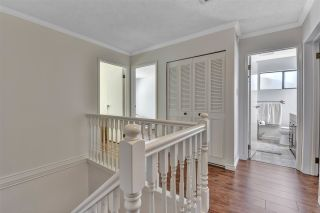 Photo 31: 5770 MAYVIEW CIRCLE in Burnaby: Burnaby Lake Townhouse for sale (Burnaby South)  : MLS®# R2548294