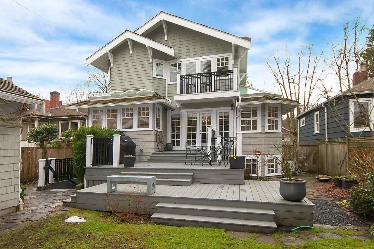 Photo 31: Photos: 4363 W 14TH Avenue in Vancouver: Point Grey House for sale (Vancouver West)  : MLS®# R2135584