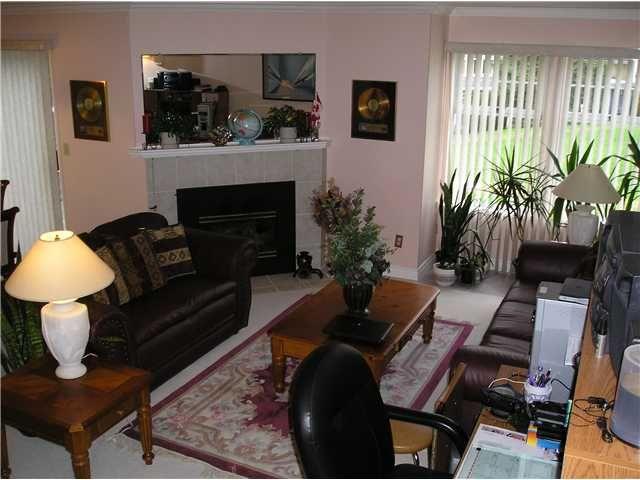 "Main Photo: 57 1140 FALCON Drive in Coquitlam: Eagle Ridge CQ Townhouse for sale in ""FALCON GATE"" : MLS®# V820727"